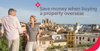 Moneycorp: Helping you buy a property overseas