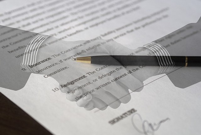 Q&A: LAND(ING) A CLIENT'S TRUST AND BUSINESS