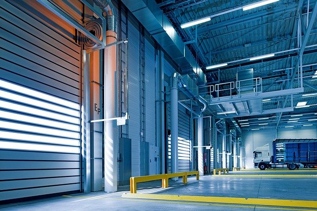 Warehouses lure more cash than offices in pandemic-fueled flip